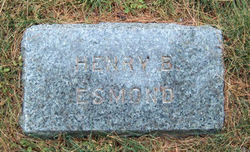 Henry Esmond Bradbury