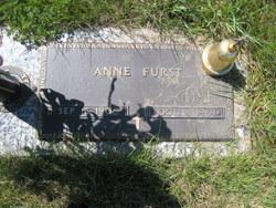 Anne Furst