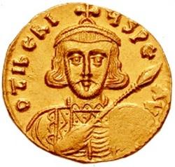 Tiberios III