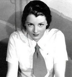 "Dorothy ""Dottie"" <I>Coonan</I> Wellman"