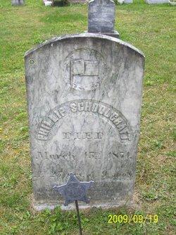 Philip Schoolcraft