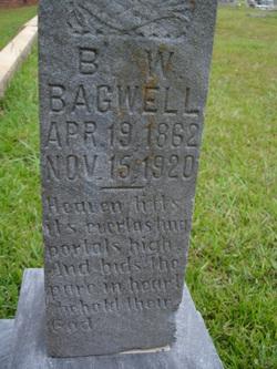 Berry Washington Bagwell
