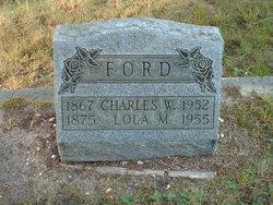 Charles W. Ford