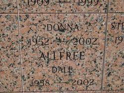 Donna Allfree