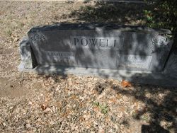 Charles Wm Powell