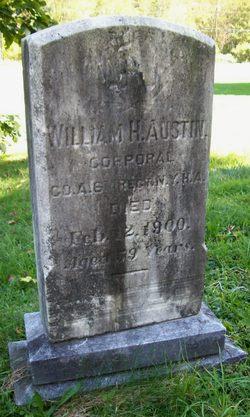 William H. Austin