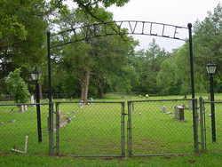 Livelyville Cemetery