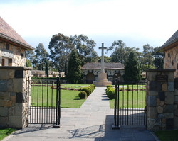Springvale War Cemetery