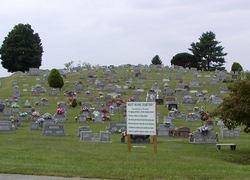 West Irvine Cemetery