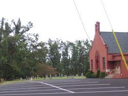 McKendree United Methodist Church Cemetery