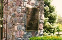 Ridge Hill Memorial Park