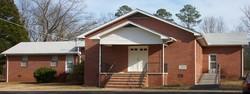 Davis Chapel United Methodist Church Cemetery