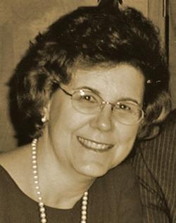 Patti Jane