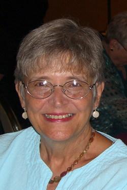 Jane Hodgson