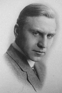 Edward Paul Van Sloan