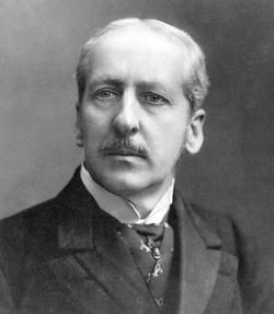 Dr William Pepper