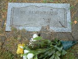 Unknown Victim of John Gacy