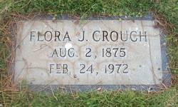 Flora Jane Crouch