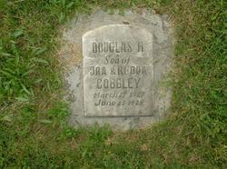 Douglas H. Cobbley