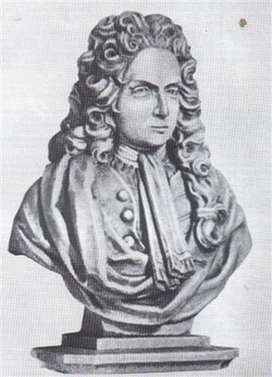 Henry Raine