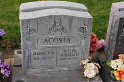 Joseph DiNatale Acosta