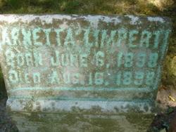 Arnetta Limpert