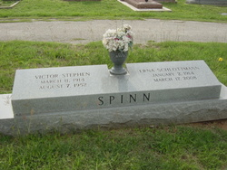 Victor Stephen Spinn
