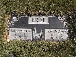 Gen Ray DuChene Free
