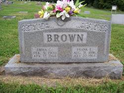 Frank Elmer Brown