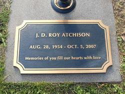 J. D. Roy Atchison (1954-2007)...