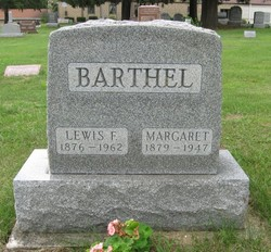 Lewis Franklin Barthel