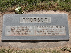 Soren Anderson Thorsen