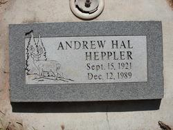 Andrew Hal Heppler