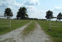 Oakman Cemetery