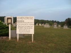 Damron Cemetery #1
