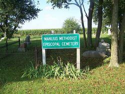 Manlius Methodist Episcopal Cemetery