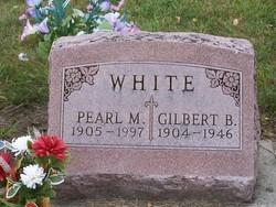 Gilbert B White