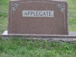 Elizabeth <I>Annette</I> Applegate