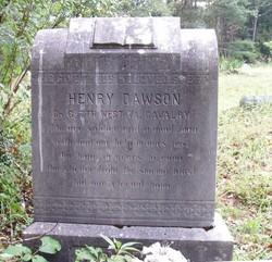 Henry M. Dawson