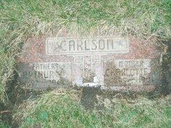 Arthur Oscar Carlson, Sr