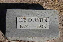 Charles Bartlet Dustin