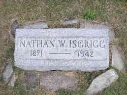 Nathan W Isgrigg