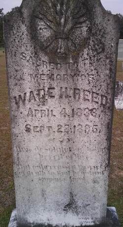 Wade Hampton Reed