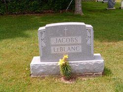 Florence J <I>Rushford</I> Jacobs
