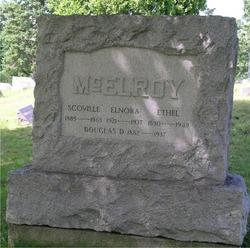 Ethel McElroy
