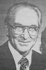 Alden Everett Beller
