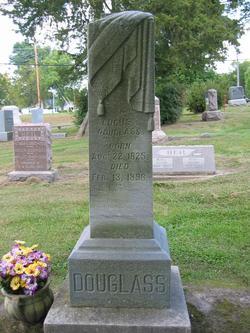 Lucas Douglass