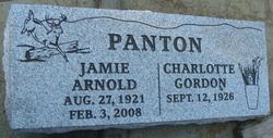 Jamie Arnold Panton
