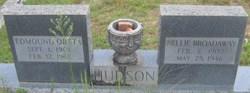 Edmound <I>Orsta</I> Hudson