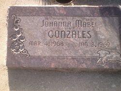 Johanna Mable Gonzales